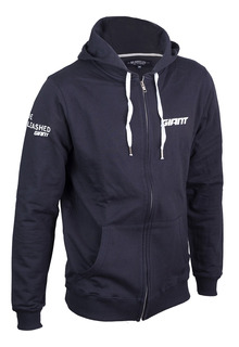 Campera Buzo Hoodie Canguro Giant Unleashed Invierno Casual