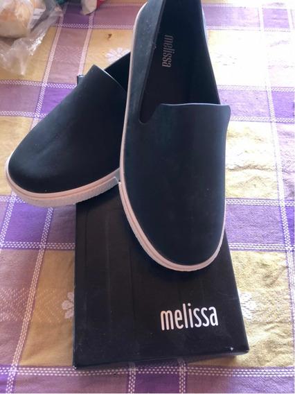 Sapato Feminino Melissa