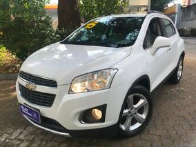Tracker Chevrolet Completa 2015 Top De Linha Com Teto Solar