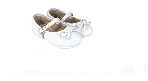 Sapatilha Kidy Baby Menina Bailarina