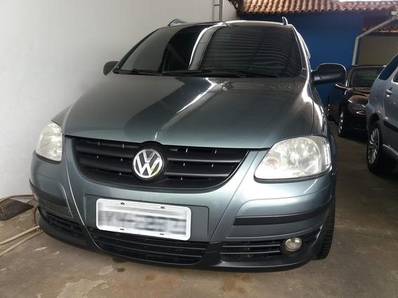 Volkswagen Spacefox 1.6 2009