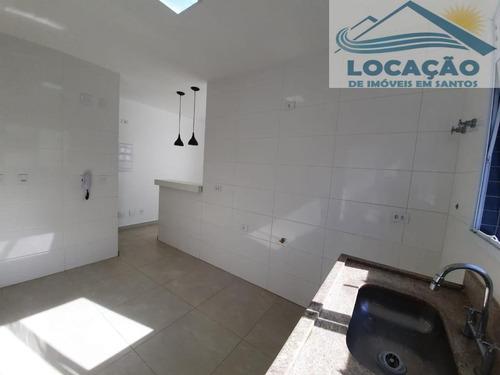 Alugo Apartamento Novo Com 02 Dormitórios E 01 Suíte Na Pont - 2980