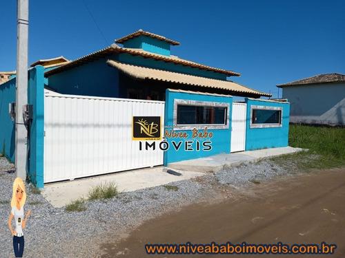 Imagem 1 de 24 de Casa - Vcac 334 - 68853828
