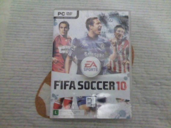 Fifa 2010 Pc