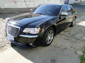 Chrysler 300c 2012 3.6 V6 4p