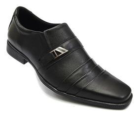 Sapato Social Couro Liquidação