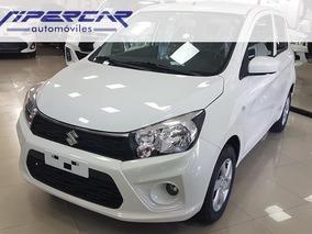 Suzuki Celerio Automático Full 2018 0km