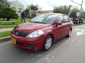 Nissan Tiida Mio