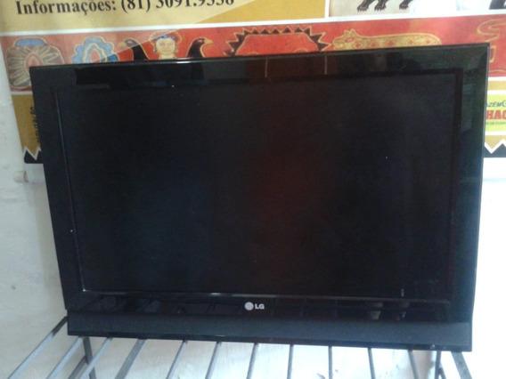 Tv Plasma LG Tela 32 Polegadas
