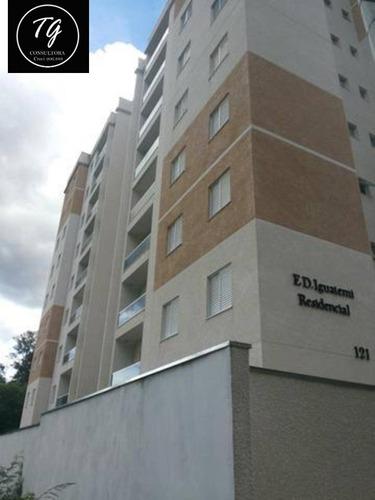 Imagem 1 de 15 de Apartamento - Ap00025 - 68821907