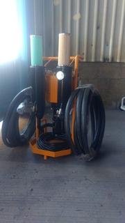 Máquina Filtradora Para Aceite 3100lts/hr