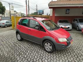 Fiat Idea Adventure 1.8 2007