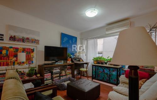 Imagem 1 de 15 de Apartamento - Auxiliadora - Ref: 431619 - V-pj4917