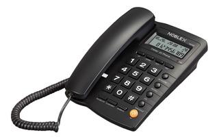 Telefono Fijo Noblex Telefono Mesa Nct300 Fundación Tzadaká