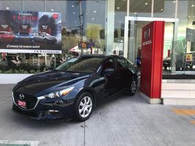 Mazda Mazda 3 2.0 I Sedan At
