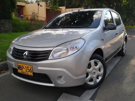 Renault Sandero Full