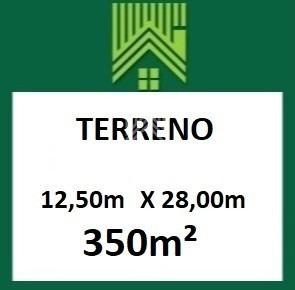 Terreno 350m² Em Balneario Camboriu - 1191