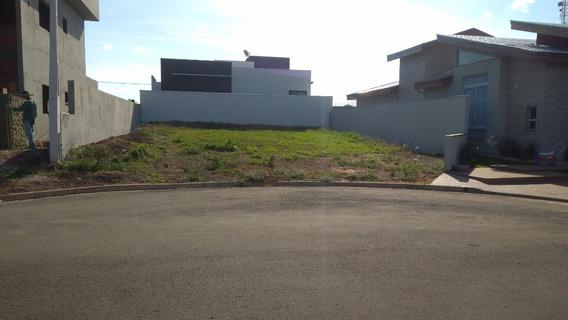 Venda - Terreno Em Condomínio - Jardim Primavera - Nova Odessa - Sp - Gi637202