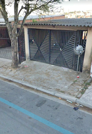 Casa Vila Margarida Ferraz De Vasconcelos