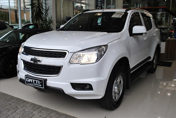 Chevrolet Trailblazer 2.8 Lt 4x4 16v Turbo