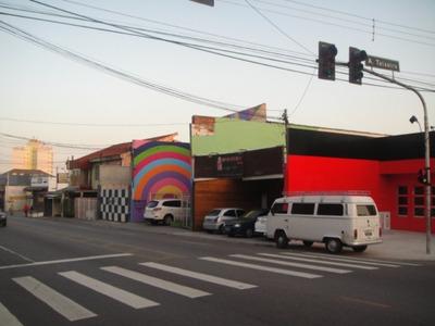 Imóvel Comercial Triplex Na Av. Timóteo Penteado, Região Central De Guarulhos Com 06 Salas E Estacionamento - Pt00001 - 4915585