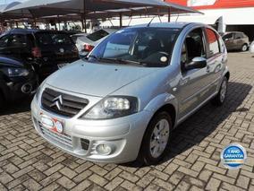 Citroën C3 Exclusive 1.4i 8v Flex, Nxm3299