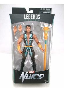 Nd948 Hasbro Marvel Legends Walgreens Exclusivo Namor