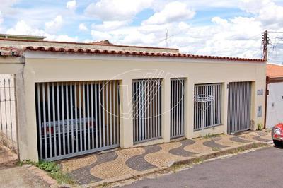 Casa À Venda Em Vila Trinta E Um De Março - Ca052913