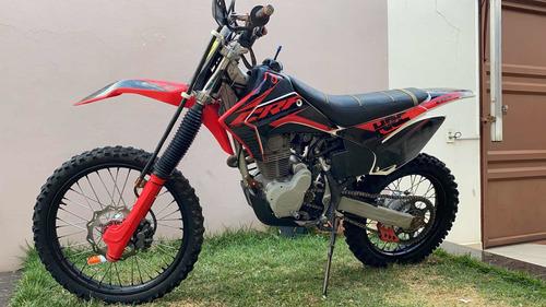 Imagem 1 de 9 de Honda Crf 230