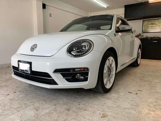 Volkswagen Beetle Beetle Final Edition