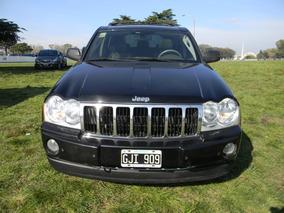 Jeep Grand Cherokee 4.7 V8 Limited Scv