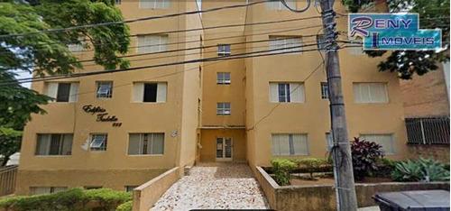 Apartamentos À Venda  Em Sorocaba/sp - Compre O Seu Apartamentos Aqui! - 575211