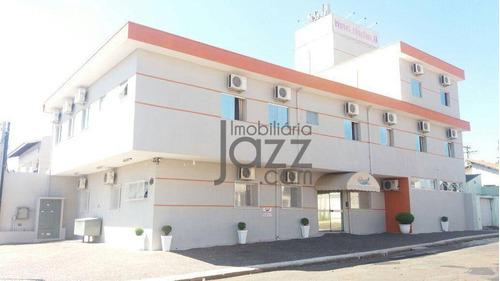 Imagem 1 de 26 de Hotel À Venda, 499 M² Por R$ 2.500.000 - Parque Franceschini - Sumaré/sp - Sa0114