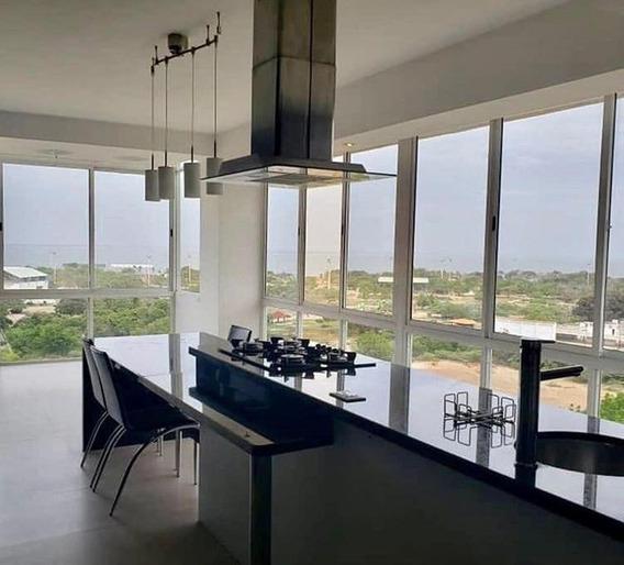 Apartamento Alquiler El Milagro Maracaibo Api 4890