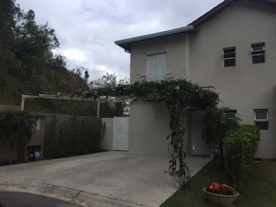 Casa Residencial À Venda, Granja Viana, Sítio Viana, Cotia - Ca14015. - Ca14015