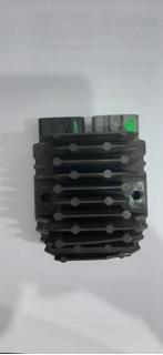 Retificador Regulador Voltagem Yamaha R1 04 05 06 Original