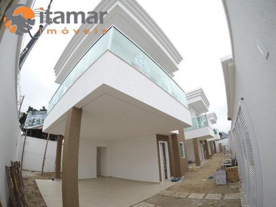 Casas A Venda Em Guarapari É Nas Imobiliarias Itamar Imóveis - Ca00201 - 32564115