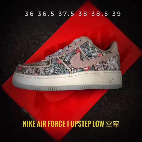 Zapatillas Nike Air Force 1 Upstep Low