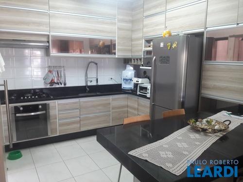 Imagem 1 de 13 de Casa Em Condomínio - Água Rasa - Sp - 536258
