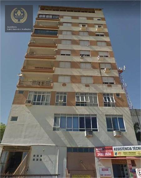Apartamento Com 3 Dormitórios Para Alugar, 80 M² Por R$ 1.700,00/mês - Centro - Viamão/rs - Ap0023