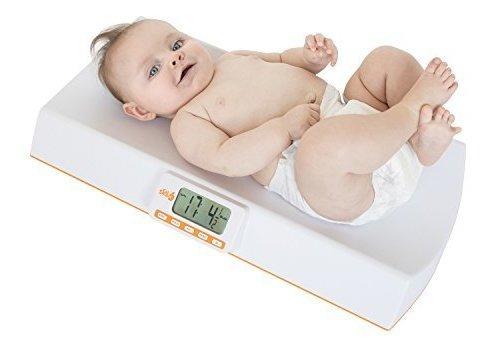 Escala Eatsmart Precision Digital Baby Y Pet Check Weight 44