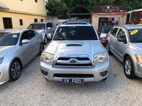 Toyota 4runner 829-633-0280
