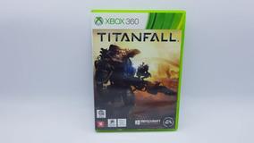 Titanfall - Xbox 360 - Midia Fisica Em Cd- - Somente Online