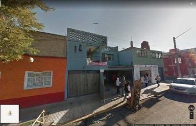 Venta De Casa Av Sur 20 No. 62 Iztacalco Remate Bancario