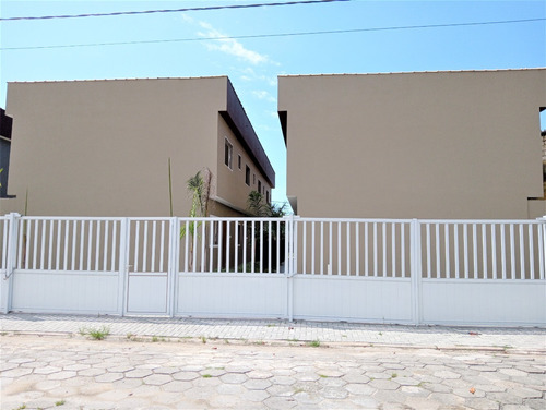 Casa Em Condomínio Lado Praia A Partir De R$ 230 Mil