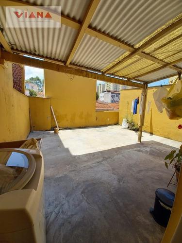 Imagem 1 de 9 de Casa Sobrado Em Jardim Atlantico  -  São Bernardo Do Campo - 11171