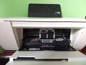 Impressora Multifuncional Deskjet Hp Ink Advantage 2546