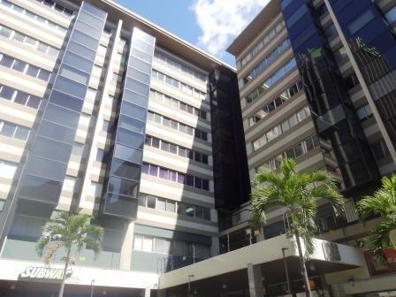 Oficina En Alquiler En Chacao (mg) Mls #20-5637