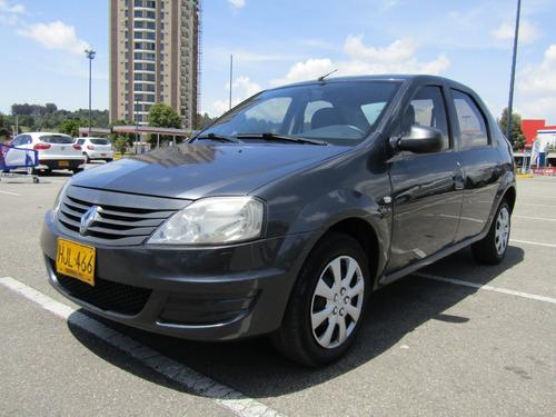 Renault Logan Familier 1.4 Cc