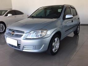 Chevrolet Celta Spirit 1.0 Vhc E Prata